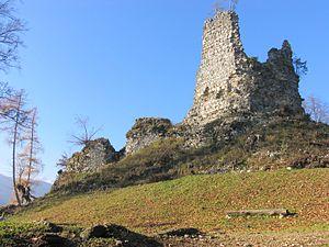 Lipnica Castle - Lipnica Castle