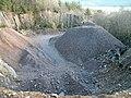 Quarry on the Duke of Argyll's estate - geograph.org.uk - 129807.jpg