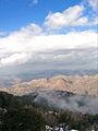 Queen of Hills - Murree view.jpg