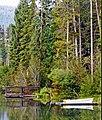 Quiet Morning, Columbine Lake, CO 8-12 (14922578350).jpg