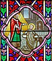 Quimper - Cathédrale Saint-Corentin - PA00090326 - 392.jpg