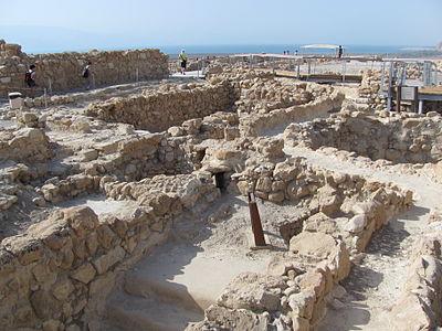 クムラン遺跡