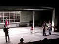 """Répétition de la pièce """"Platonov"""" d'Anton Tchékov, au théâtre du cratère.jpg"""