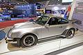Rétromobile 2015 - Porsche 911 type 930 - 1978 - 003.jpg