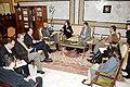 Réunion préparatoire tuniso-américaine en vue du prochain Sommet du G8 (6689170149).jpg