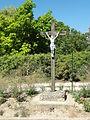 Révillon (Aisne) croix de chemin.JPG