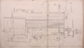 R. and W. Hawthorn 2-2-2 locomotive No. 224 Paris and Versailles Railway 1838 right elevation cutaway.png