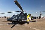 RCAF Bell CH-146 5D3 4154 (43790682801).jpg