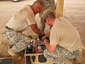 RDECOM solar panels, Djibouti, May 2011 (5729620060).jpg
