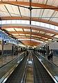 RDU terminal 2 concourse interior (26352397298).jpg