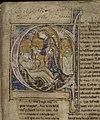 RENNES, Bibliothèque Municipale, MS 255, Estoire del saint Graal.jpg