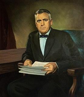 John E. Fogarty American politician