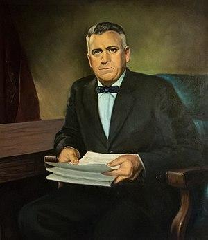 John E. Fogarty - Image: RI Congressman John E Fogarty
