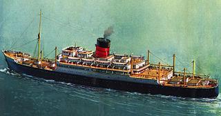 RMS <i>Parthia</i> (1947)