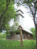 RO MM Jugastreni wooden church 2.jpg