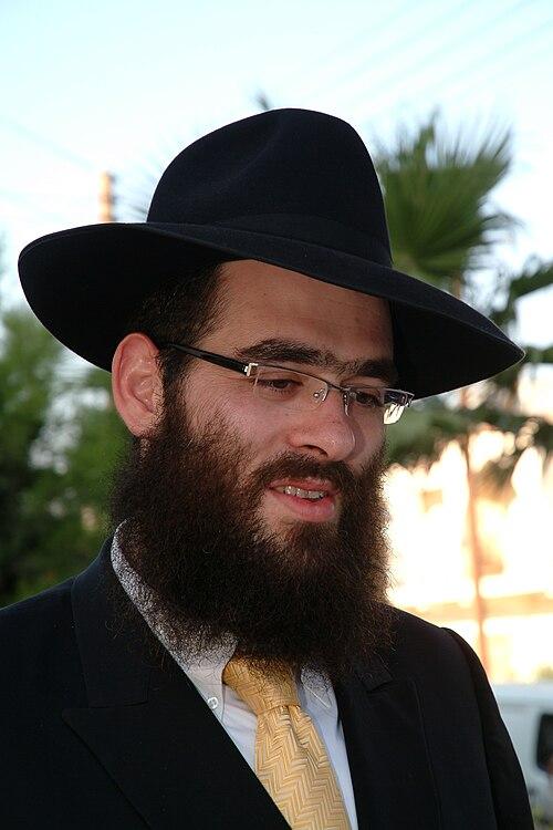 Rabbi Friedman In Kew Gardens Hills: Benny Friedman (singer)