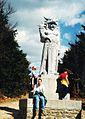 Radhost, Radegast, 1.5.1999r.jpg