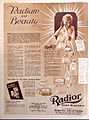 Radior cosmetics containing radium 1918.jpg