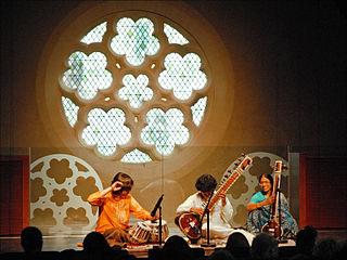 Fête de la Musique annual music celebration on 21 June