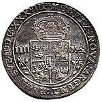 Raha; markka; 4 markkaa - ANT4a-142 (musketti.M012-ANT4a-142 2).jpg