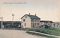 Railroad Station, North Harwich, Massachusetts - No. 116006.jpg
