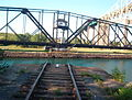 Railway crossing the Sault Ste. Marie Canal.jpg
