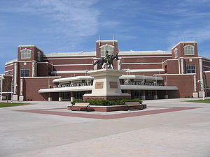 University of North Dakota - Ralph Engelstad Arena