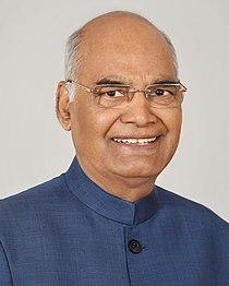 Ram Nath Kovind official portrait.jpg