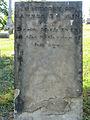 Rankin (Samuel), Oak Spring Cemetery, 2015-09-17, 01.jpg