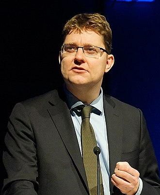 Rasmus Helveg Petersen - Image: Rasmus Helveg Petersen