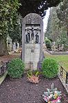 Ravensburg Hauptfriedhof Grabmal Wörz img01.jpg