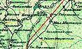 Rayevo and Rayevo Mescherskago 1900.jpg