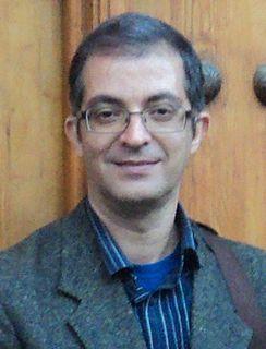 Shahrokh Razmjou archaeologist