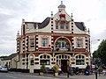 Red Deer, South Croydon, CR2 (2770907084).jpg