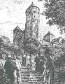 Reginaldbau Heidelberg von Heinrich Hoffmann.png