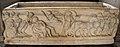 Regione di smirne, sarcofago con selene ed endimione dormiente, 150 dc ca., da castellorizo.JPG