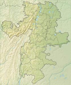 Буланка (приток Юрюзани) (Челябинская область)