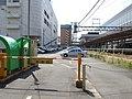 Remains of EKK-Nagaoka Station 01.jpg