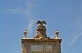 Remat de la porta de la Mar o del Real, València.jpg
