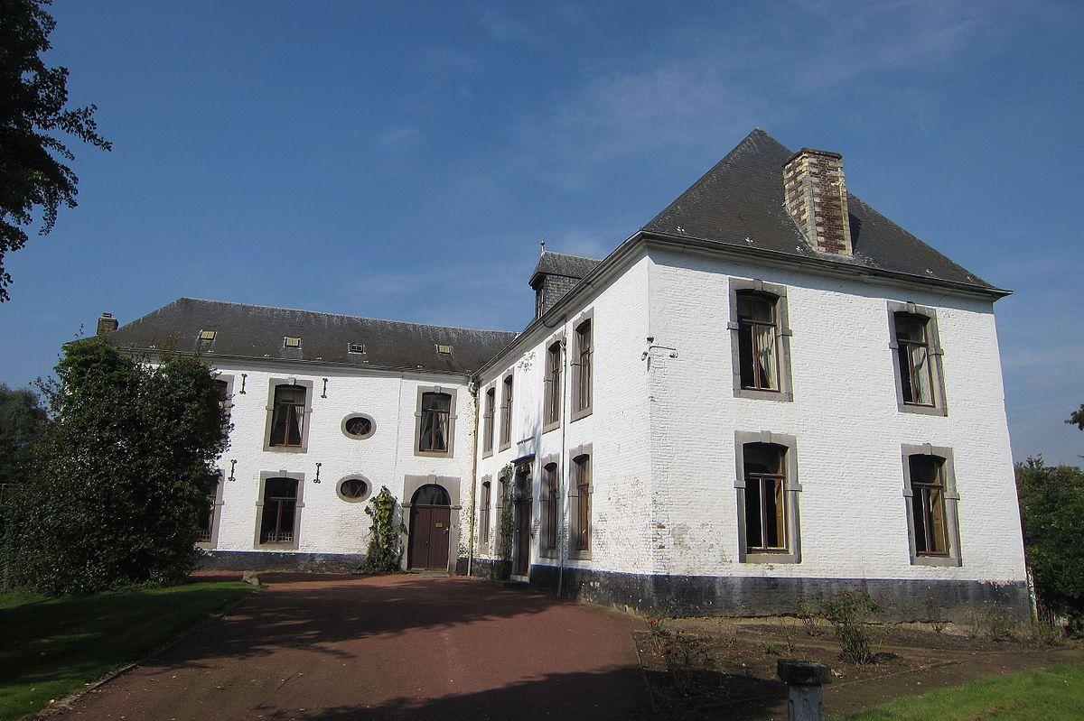 Lijst van kastelen in ZuidHolland  Wikipedia