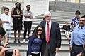 Rep. Miller meets with Stewart School Students (7315284246).jpg