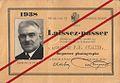 Reporter card of Franck-Henry Jullien (recto).jpg