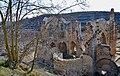 Restes del monestir de Vallsanta (Guimerà) - 2.jpg