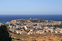 Rethymno - Venetian fortress.jpg