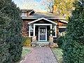 Rev. C.D. Chapman House, Brevard, NC (45944979894).jpg