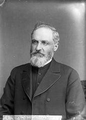 Revd. W. Jones, Y Ffôr (CM)