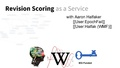 Revision Scoring slides (Metrics, January 2015).pdf