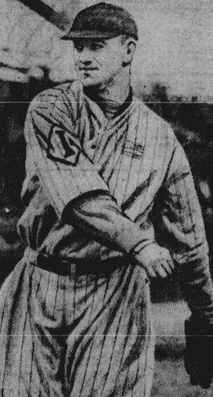 Rex Dawson - Image: Rex Dawson 1919