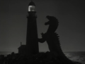 Rhedosaurus & the lighthouse.png