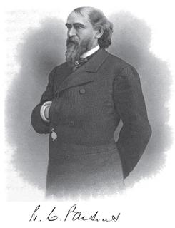 Richard C. Parsons American politician